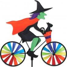 Cycliste Premier Kites Bike Spinner Witch 20 sorcière