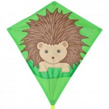 Cerf-volant monofil Premier Kites Diamond Hedgehog hérisson