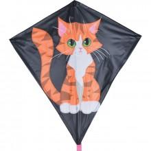 Cerf-volant monofil Premier Kites Diamond Marmalade chaton
