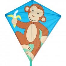 Cerf-volant monofil Premier Kites Diamond Monkey singe