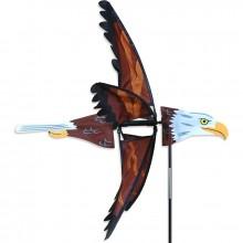 """Girouette Premier Kites Flying Eagle 25"""" / 66 cm aigle"""