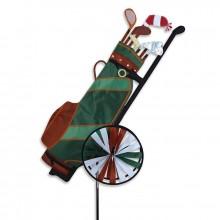 Moulin à vent Premier Kites Golf Bag sac de golf