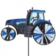 Tracteur éolien Premier Kites New Holland Tractor Spinner 26