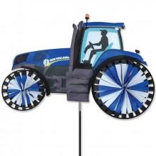 Tracteur éolien Premier Kites New Holland Tractor Spinner 40