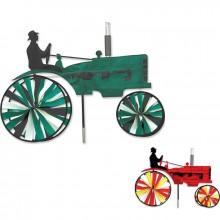 Tracteur éolien Premier Kites Old Time Tractor 29
