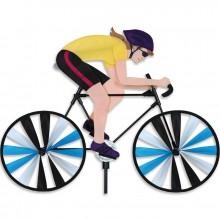 Cycliste Premier Kites Road Biker 22 Lady femme