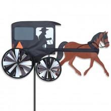 """Voiture tractée éolienne Premier Kites Horse & Buggy 26"""" / 65 cm"""
