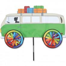"""Minibus éolien Premier Kites Volkswagen Bus Spinner 36"""" / 91 cm"""