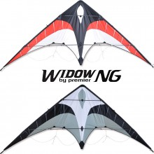 Cerf-volant 2 lignes Premier Kites Widow NG Special