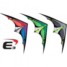 Cerf-volant 2 lignes Prism E3