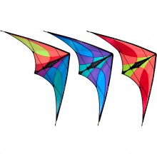 Cerf-volant 2 lignes Prism Jazz