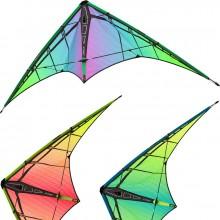 Cerf-volant 2 lignes Prism Jazz 2.0