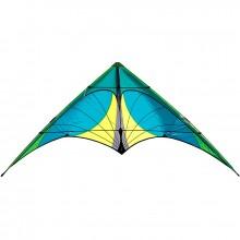 Cerf-volant 2 lignes Prism Nexus Aqua Special Edition