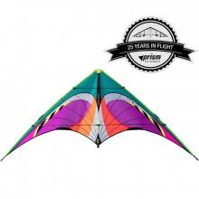 Cerf-volant 2 lignes Prism Quantum Radian Edition Spéciale