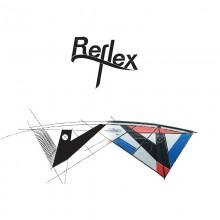 Cerf-volant 4 lignes Revolution Reflex XX