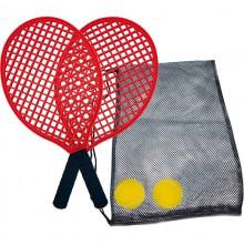 Raquettes de tennis Schildkröt Beachtennis Set