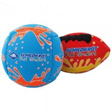 Ballons Schildkröt Neoprene Mini Ball Duo Pack