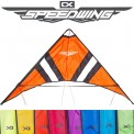 Cerf-volant 2 lignes Cross Kites Speedwing X1
