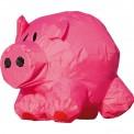 Figurine 3D HQ Bouncing Buddy Porky cochon