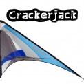 Cerf-volant 2 lignes HQ Crackerjack