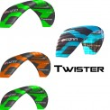 Aile de traction Peter Lynn Twister