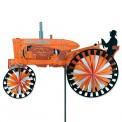 Tracteur éolien Premier Kites Allis Chalmers Tractor Spinner