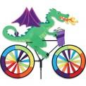 Cycliste Premier Kites Bike Spinner Dragon 30