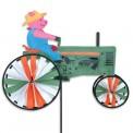 Tracteur éolien Premier Kites Pig on a Tractor 22