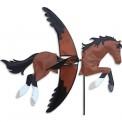 """Girouette Premier Kites Bay Horse 27"""" / 66 cm cheval"""