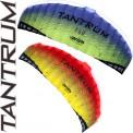Aile de traction 2 lignes sur barre Prism Tantrum