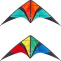 Cerf-volant 2 lignes Spiderkites Wingman